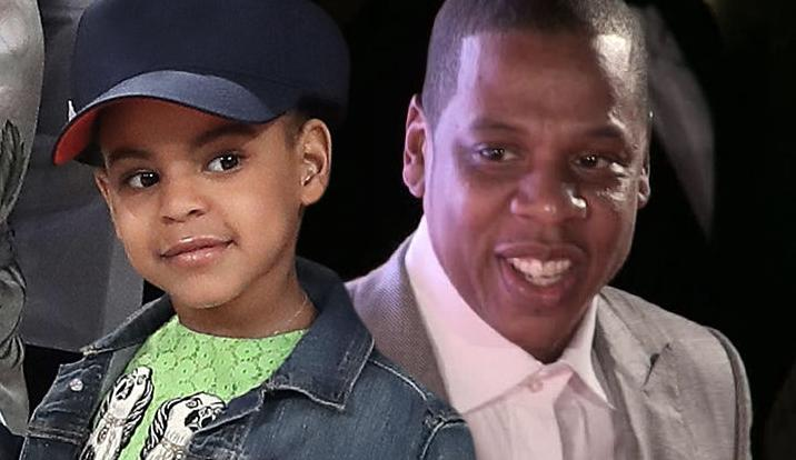 Blue Ivy Is Rapping on Jay-Z's '4:44′ Bonus Track