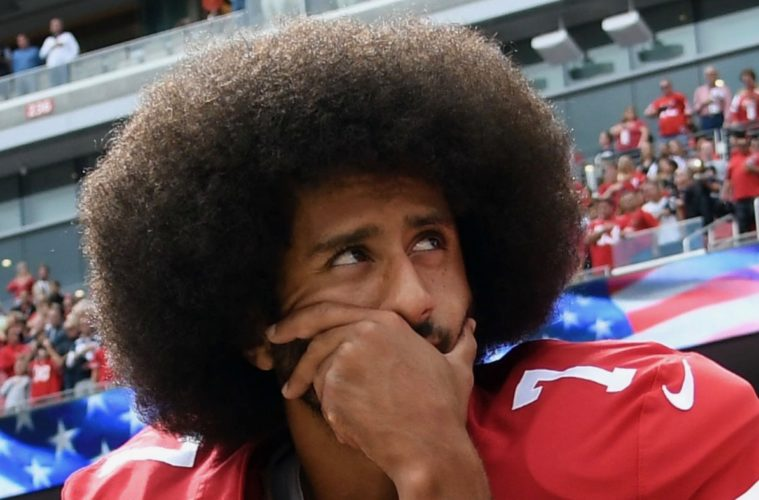 Michael Vick: Colin Kaepernick isn't being blackballed, needs to cut his hair