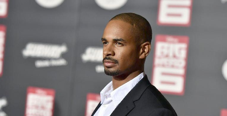 Damon Wayans Jr. Sparks Outrage with 'White People' Independence Day Joke