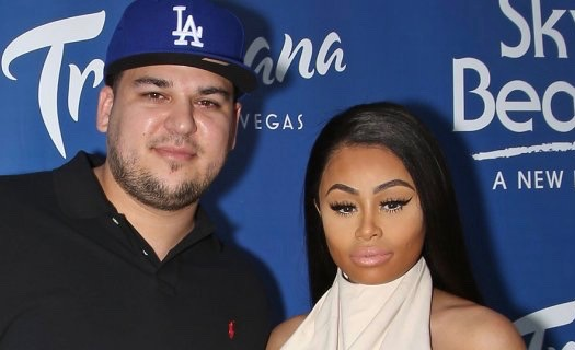 Rob Kardashian Reportedly Calls Out TI For Having Threesome With Blac Chyna