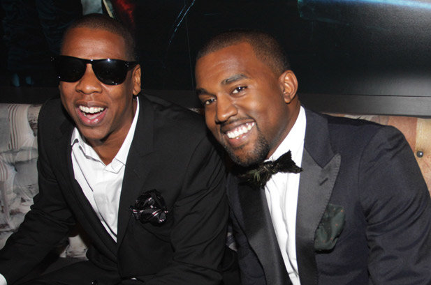 """Jay Z responds to Kanye West on new track: """"You lost your principles"""""""