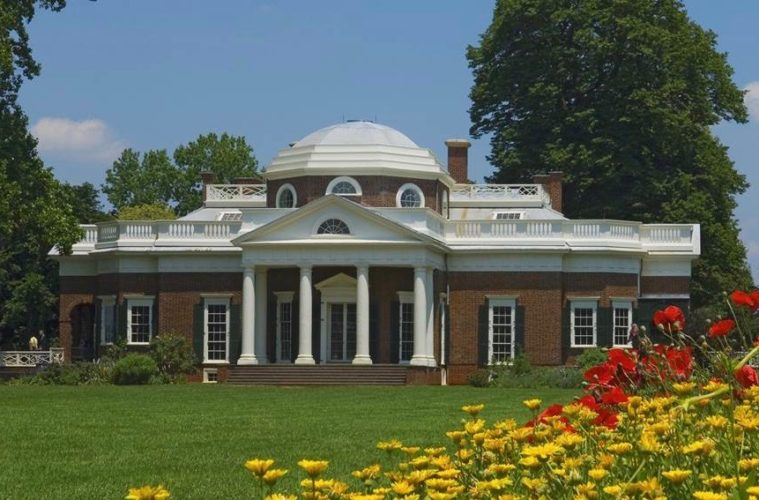 Archaeologists Discover Sally Hemings' Quarters - Right Next to Thomas Jefferson's Bedroom