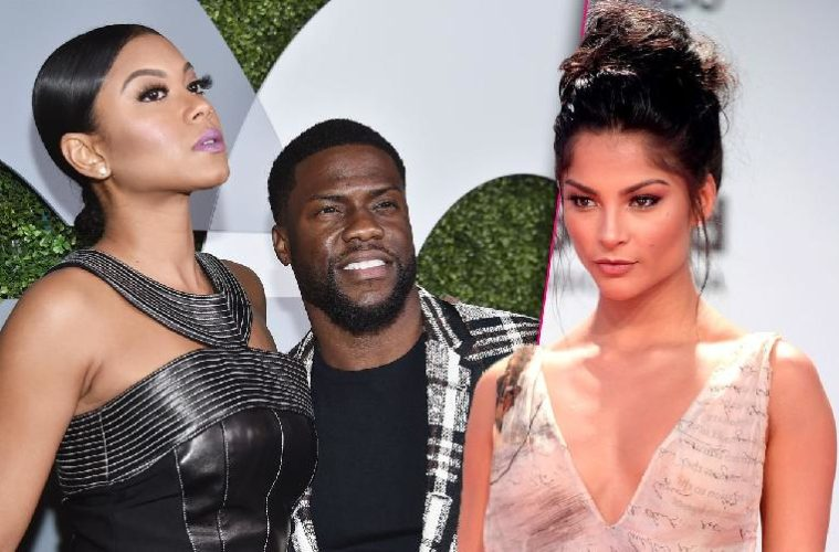 Not true: Kevin Hart on cheating on pregnant wife