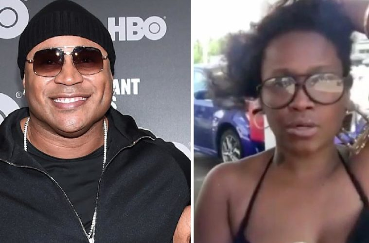 ll cool j & maia campbell