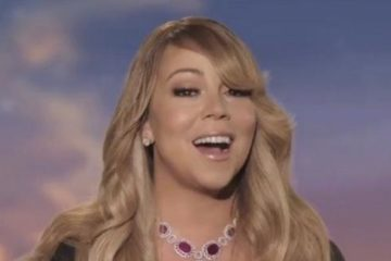 mariah carey - the star teaser