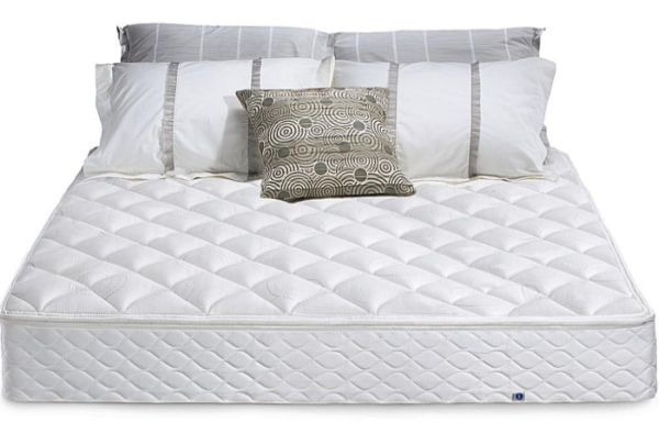 sagging applies to all types of mattresses as well while certain varieties of mattresses will have their own signs of age and use this particular damage