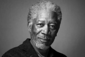 morgan freeman smokes pot