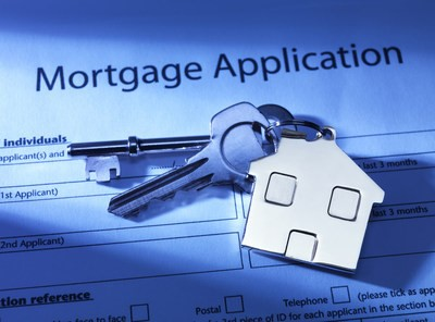 mortgage application1