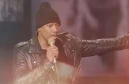 nick cannon - screenshot- stand up don't shoot1