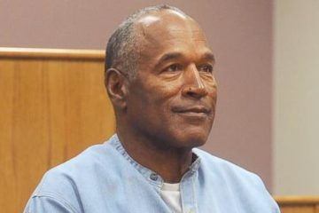 oj simpson (parole hearing)