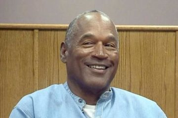 oj simpson - smiling at parole hearing1