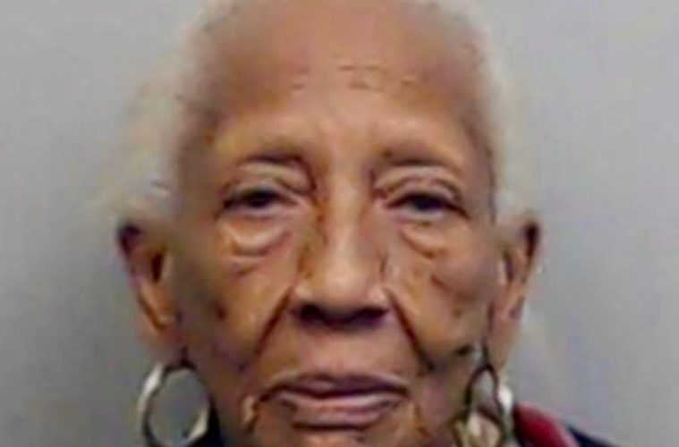 86-year-old worldwide  jewel thief Doris Payne arrested at Walmart