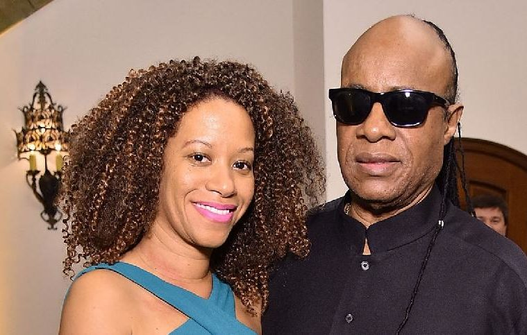 Stevie Wonder reportedly weds girlfriend Tomeeka Robyn Bracy