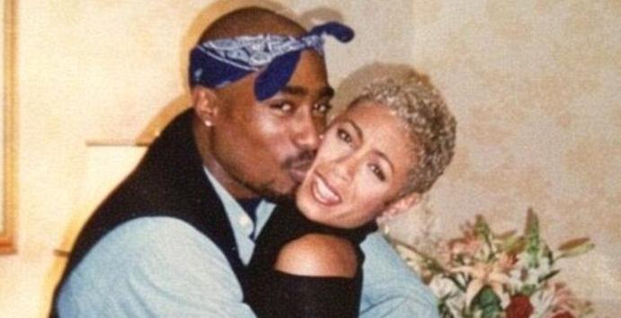 tupac & jada (back in the day)