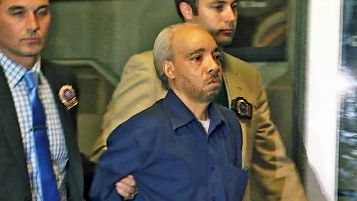 Nathaniel Glover, aka Kidd Creole, has been charged in the deadly stabbing of a homeless man. NBC New York