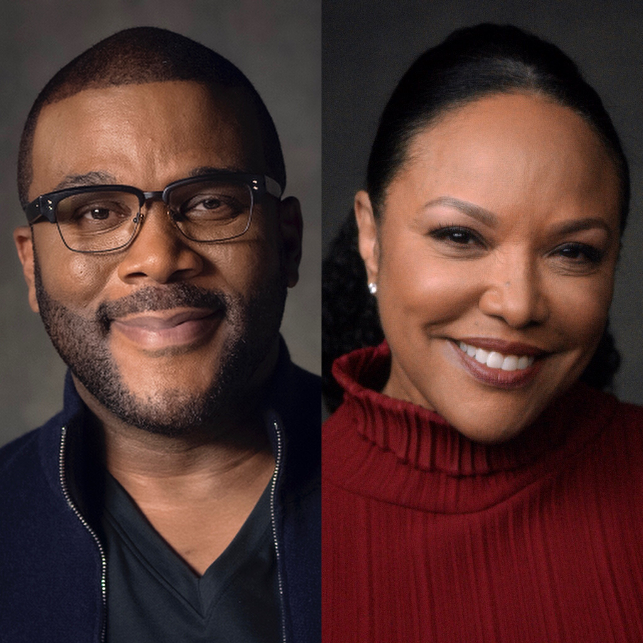 """Tyler Perry and Lynn Whitfield - """"Oprah's Master Class"""" (OWN)"""