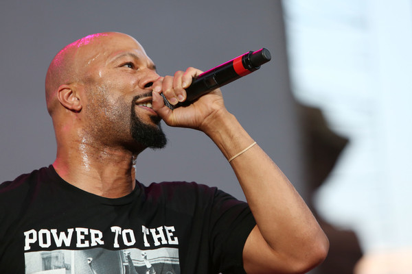 Common performs during opening night of SeriesFest: Season 3 at Red Rocks Amphitheatre on June 27, 2017 in Morrison, Colorado.