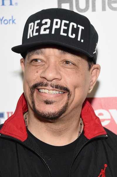 ice t clinton road