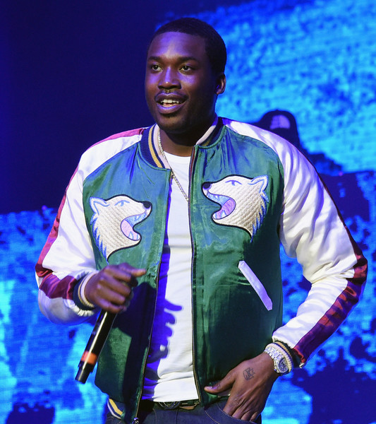 Rapper Meek Mill Arrested For Allegedly Riding ATV Through Manhattan