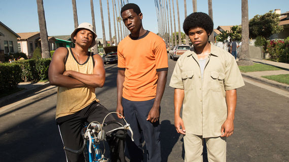 'Snowfall' Renewed for Season 2 at FX