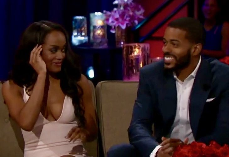 'Bachelorette' finale: Rachel chooses a fiancé and America does not agree