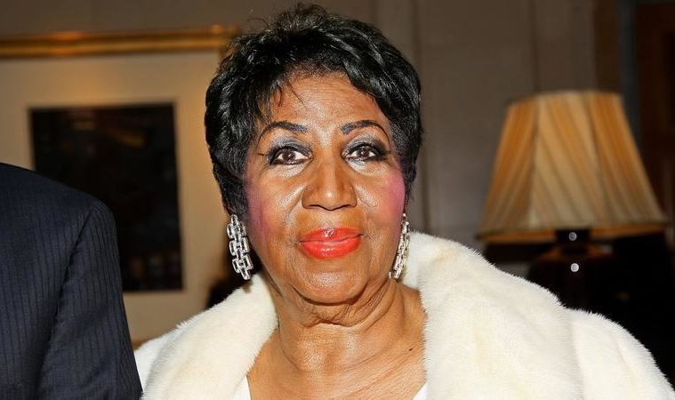 Aretha Franklin wants to open a nightclub in Detroit