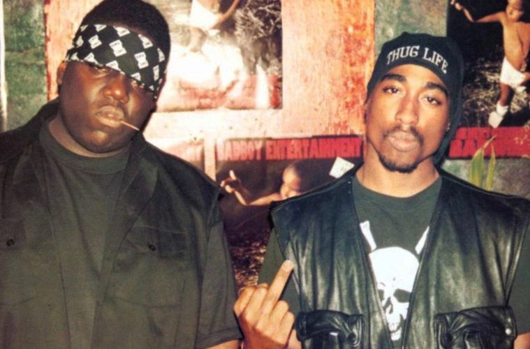 Ice-T hosting TV special about Notorious BIG and Tupac Shakur murders