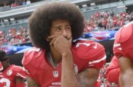 colin kaepernick - hand to mouth1