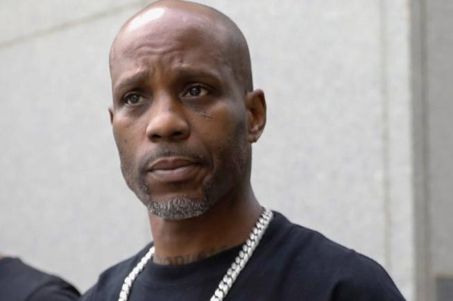 DMX Could Face More Prison Time for Violating Bail Conditions