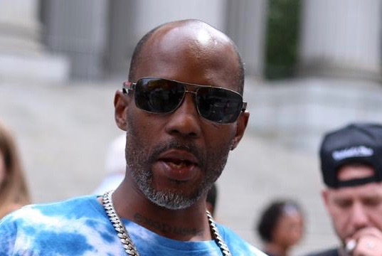 DMX Reportedly Violated Bail; Could Face Jail Time