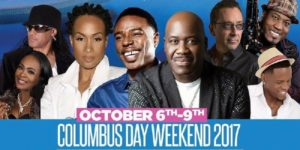Elan Trotman's Barbados Jazz Excursion & Golf Weekend Features Will Downing, Norman Brown & More