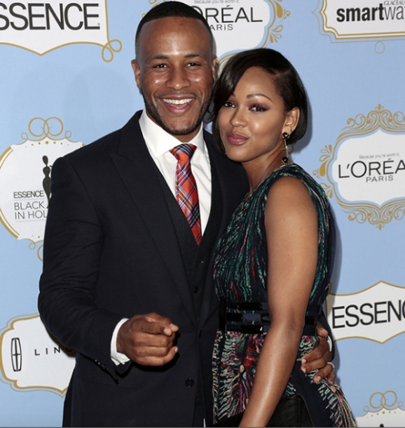 MEAGAN GOOD REVEALS HER PAST YEAR-LONG RELATIONSHIP WITH ...