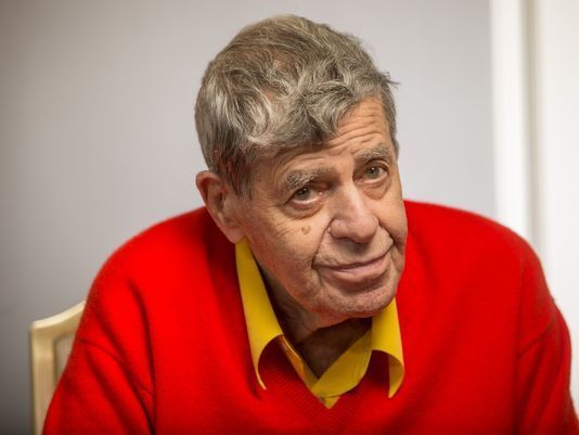 Comedian and Philanthropist Jerry Lewis Dies at 91