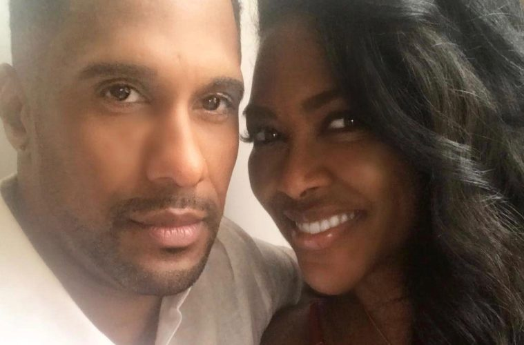 Kenya Moore Has A Warning For Those Calling Her Marriage A Sham