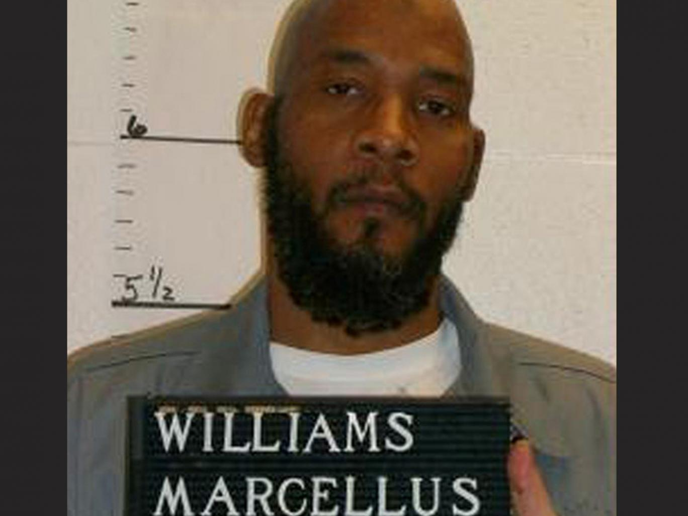 Marcellus Williams