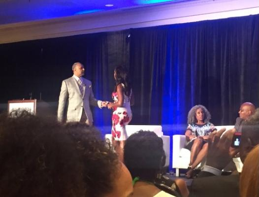 nabj - ed gordon omarosa & panel members1
