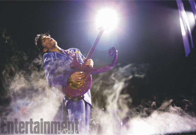 Prince in Prince: A Private View - St. Martin's Press