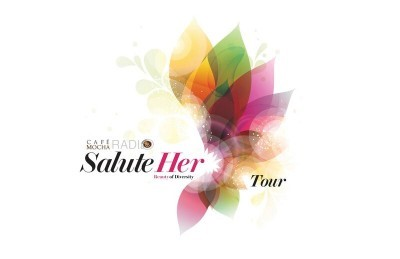 salute her - logo