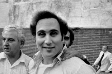 killer David Berkowitz