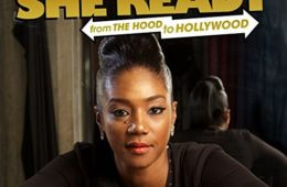 tiffany haddish - she ready cover art
