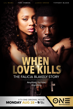 when love kills - flyer