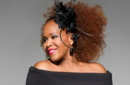 TINA campbell (its-personal tour pic)
