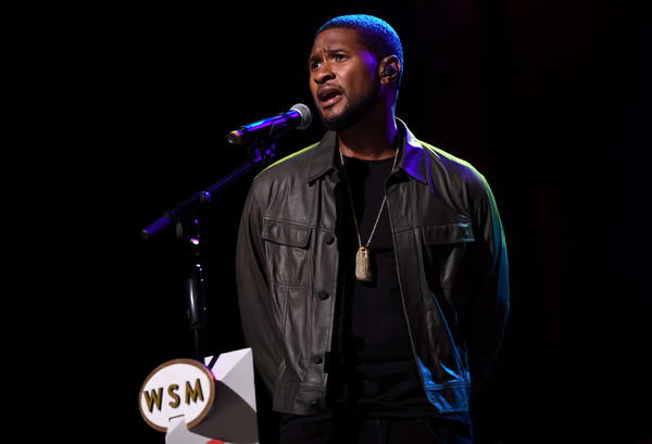 Usher Georgia Accuser in Herpes Lawsuit Reveals Her Identity
