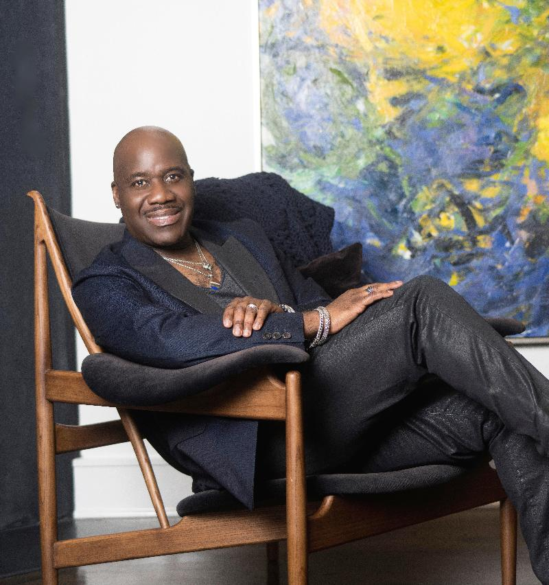 WILL Downing (2017 - pic for soul survivor story)