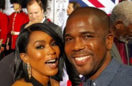 angela bassett & derrial christon