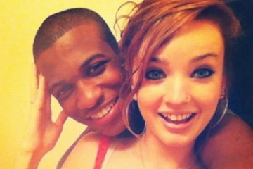 black guy man - white girl woman2