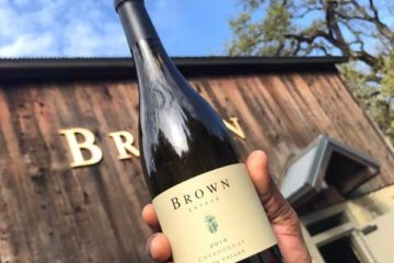 brown estates wine