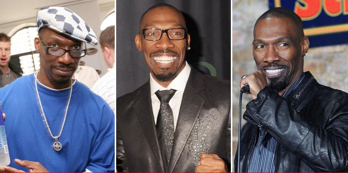 charlie murphy (3 images)