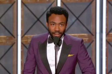 donald glover - 2017 emmys1