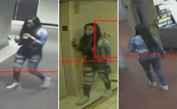 Police release 911 audio in Kenneka Jenkins investigation